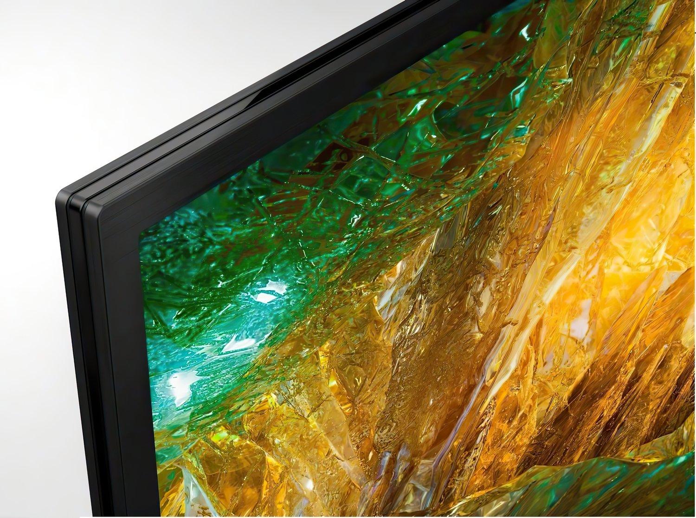 Телевизор SONY 49XH8096 (KD49XH8096BR) фото 5