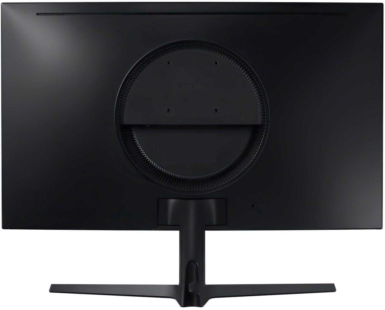 <p>Монітор 27'' SAMSUNG Curved Gaming C27RG50 (LC27RG50FQIXCI)</p>фото