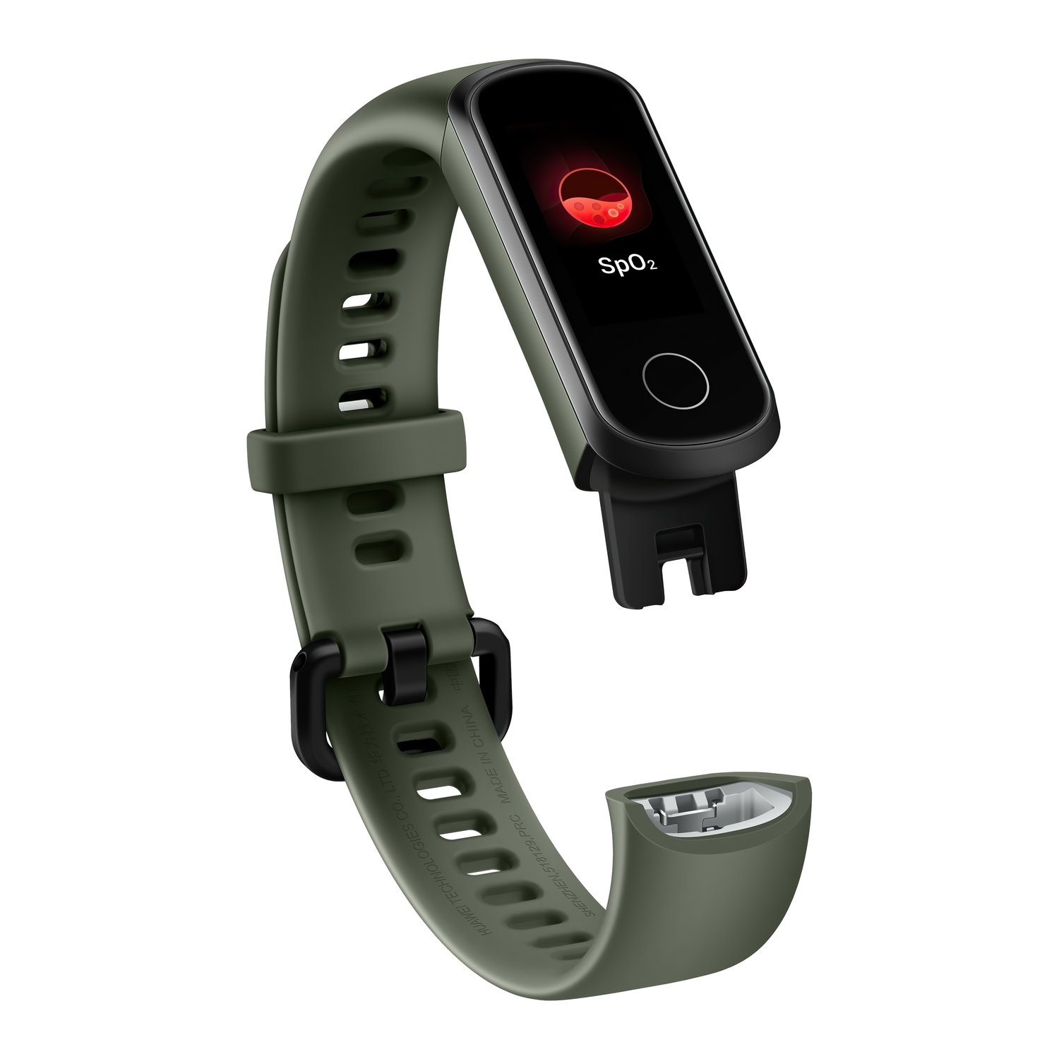 Фитнес-браслет Honor Band 5i (ADS-B19) Olive Green фото 3