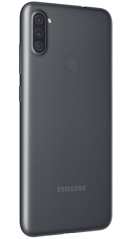 Смартфон Samsung Galaxy A11 Black фото 4