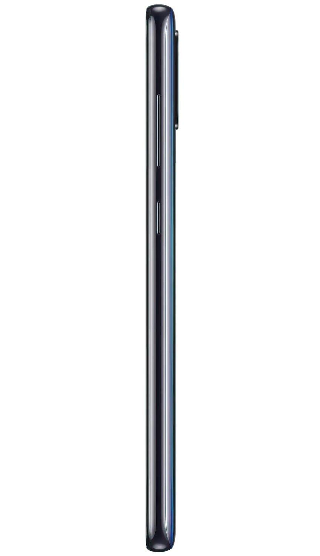 Смартфон Samsung Galaxy A21s 32Gb Black фото 7