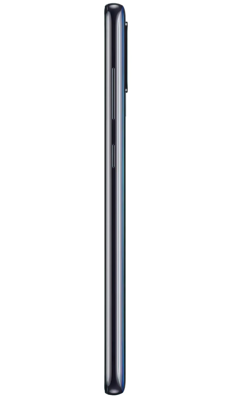 Смартфон Samsung Galaxy A21s 32Gb Black фото 8