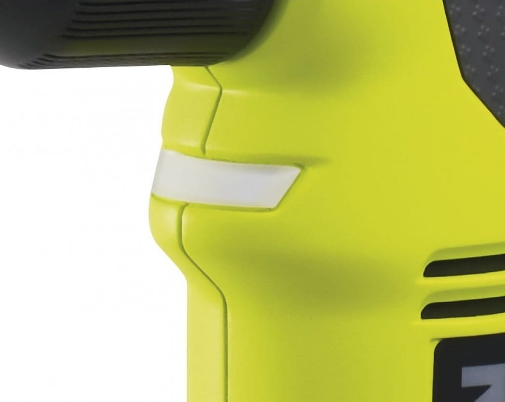Акумуляторний дриль-шуруповерт Ryobi ONE + RAD1801Mфото