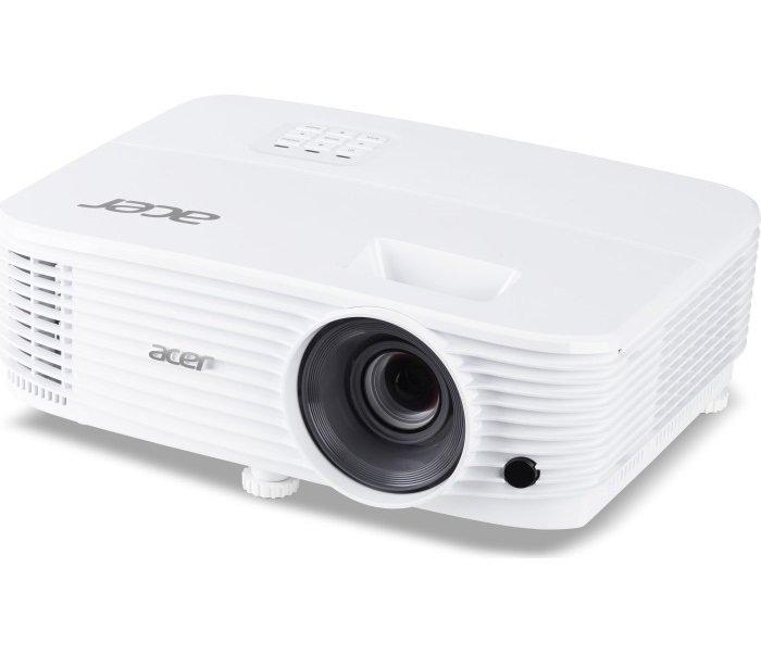 Проектор Acer P1355W (DLP, WXGA, 4000 lm) (MR.JSK11.001) фото