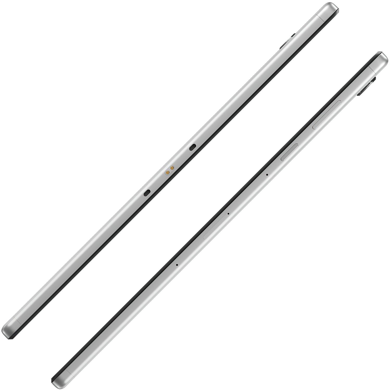 Планшет Lenovo Tab M10 Plus FHD 4/128 LTE Platinum Grey фото
