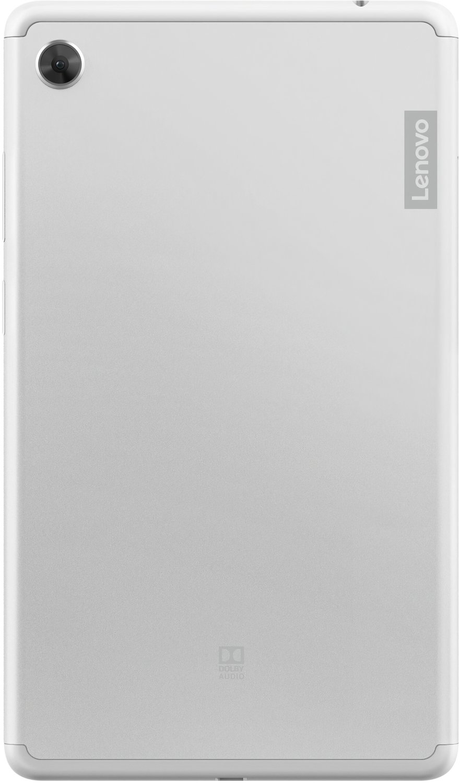 Планшет Lenovo Tab M7 1/16 LTE Platinum Grey фото