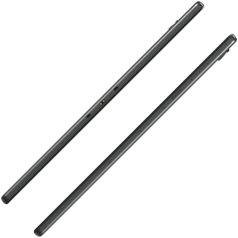 Планшет Lenovo Tab M10 Plus FHD 4/64 LTE Iron Grey фото
