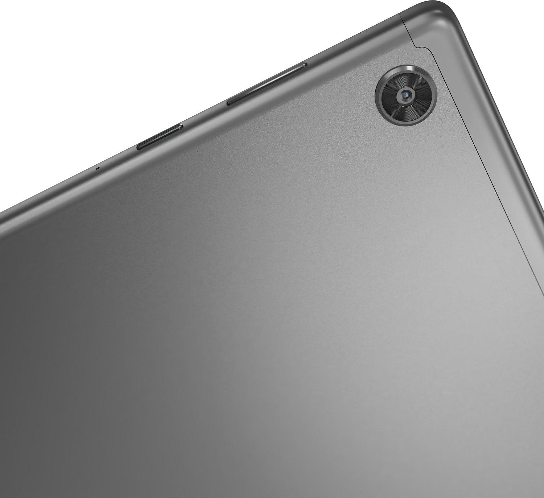Планшет Lenovo Tab M10 Plus FHD 4/128 LTE Iron Grey фото