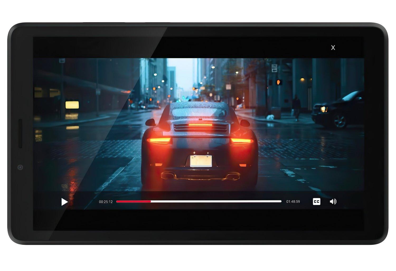 Планшет Lenovo Tab M7 2/32 LTE Platinum Grey + Case&Film фото