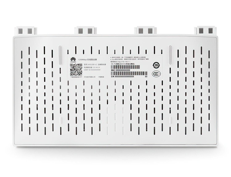 Роутер Huawei WS5200 (53037204) фото9