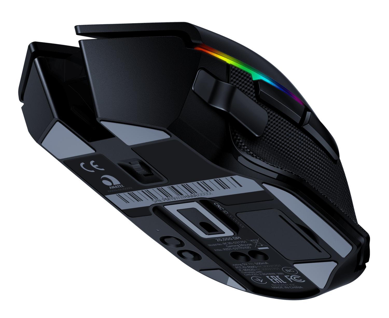 Мышь игровая Razer Basilisk Ultimate & Mouse Dock фото