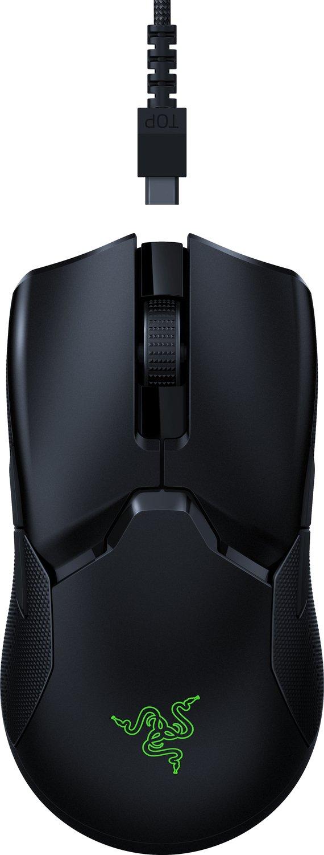 Миша ігрова Razer Viper Ultimate & Mouse Dock фото