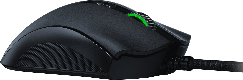 Ігрова миша Razer DeathAdder V2 (RZ01-03210100-R3M1)фото