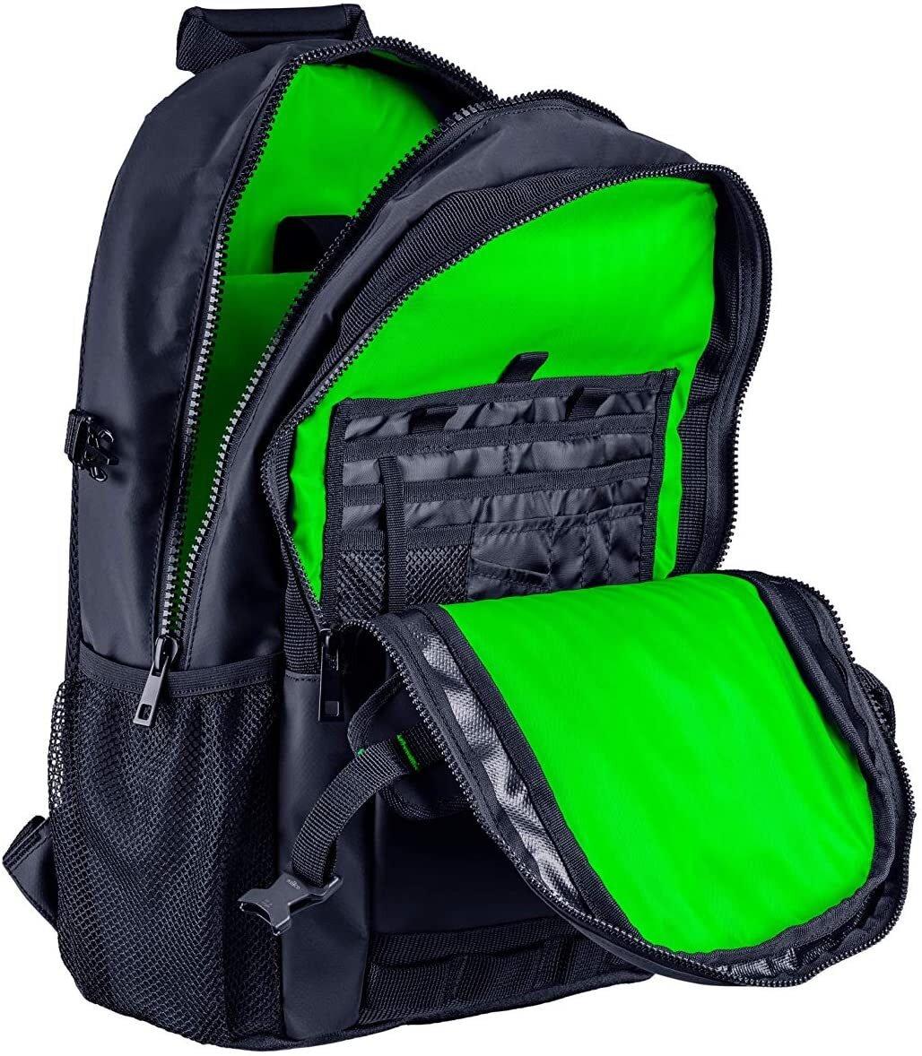 """<p>Рюкзак Razer Rogue Backpack 15.6"""" V2</p>фото"""