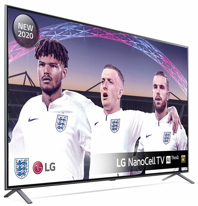 Телевизор LG 65NANO996NA фото
