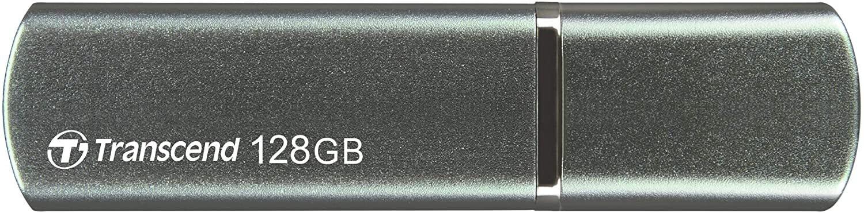 Накопичувач USB 3.1 TRANSCEND JetFlash 910 128GB (TS128GJF910) фото