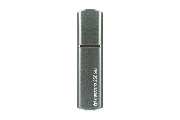 Накопичувач USB 3.1 TRANSCEND JetFlash 910 256GB (TS256GJF910) фото2