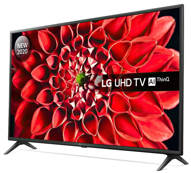 Телевізор LG 49UN71006LB фото