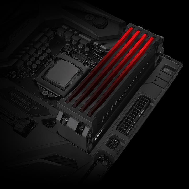 RGB-підсвічування для DDR Thermaltake S100 (CL-O021PL00SW-A) фото4