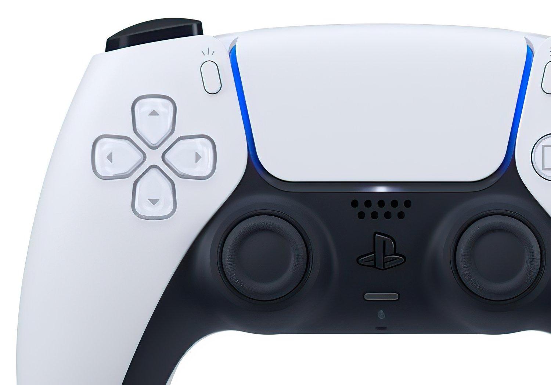 Игровая консоль PlayStation 5 фото