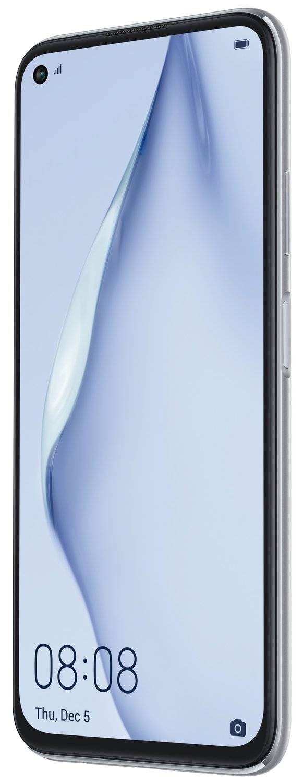 Смартфон Huawei P40 Lite Skyline Grey фото 2
