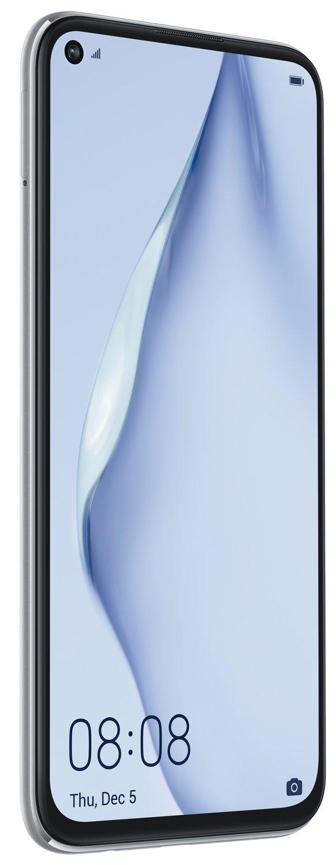 Смартфон Huawei P40 Lite Skyline Grey фото 3