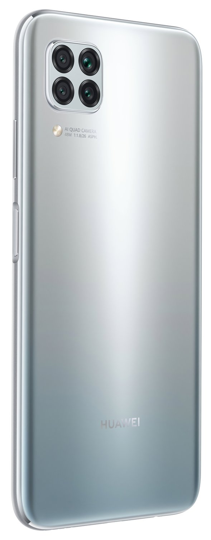 Смартфон Huawei P40 Lite Skyline Grey фото 4