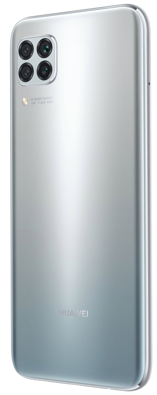 Смартфон Huawei P40 Lite Skyline Grey фото 5