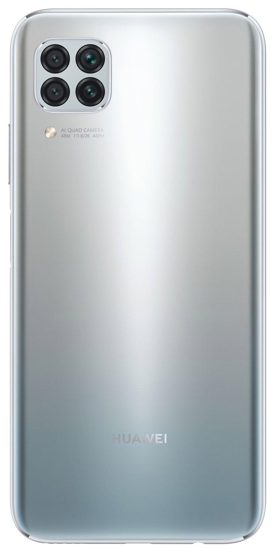 Смартфон Huawei P40 Lite Skyline Grey фото 6