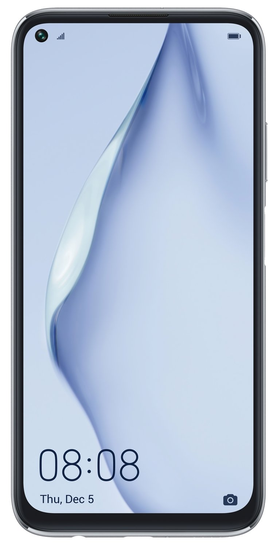 Смартфон Huawei P40 Lite Skyline Grey фото 7