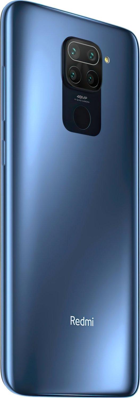 Смартфон Xiaomi Redmi Note 9 4/128Gb Midnight Grey (M2003J15SG) фото 6