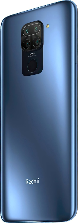 Смартфон Xiaomi Redmi Note 9 4/128Gb Midnight Grey (M2003J15SG) фото 8