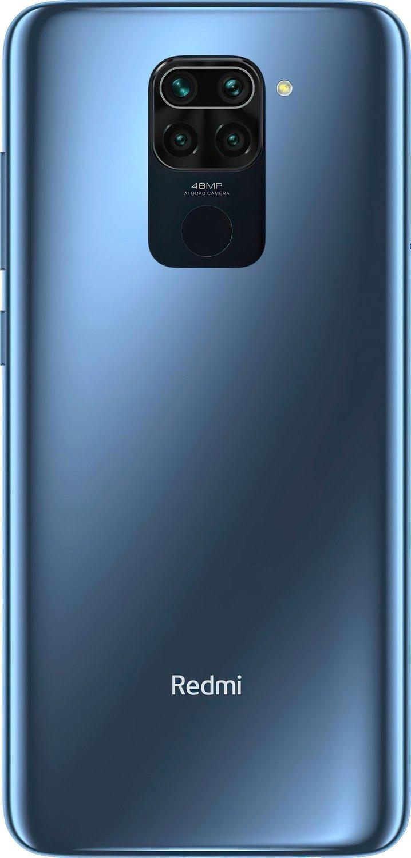 Смартфон Xiaomi Redmi Note 9 4/128Gb Midnight Grey (M2003J15SG) фото 7