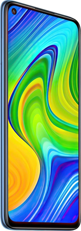 Смартфон Xiaomi Redmi Note 9 4/128Gb Midnight Grey (M2003J15SG) фото 5