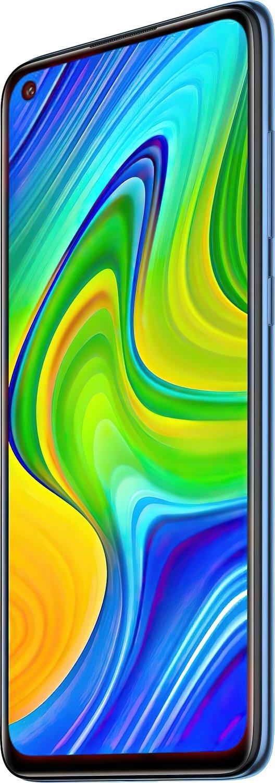 Смартфон Xiaomi Redmi Note 9 4/128Gb Midnight Grey (M2003J15SG) фото 3