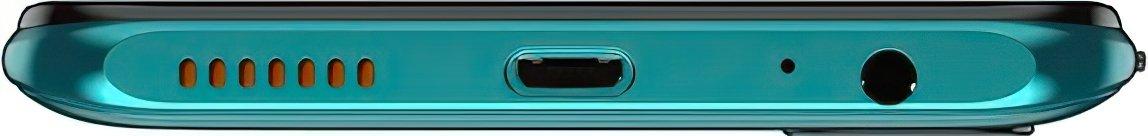Смартфон TECNO Spark 5 Pro (KD7) 4/128Gb DS Seabed Blue фото 11