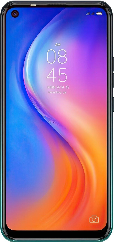 Смартфон TECNO Spark 5 Pro (KD7) 4/64Gb DS Spark Orange фото 5
