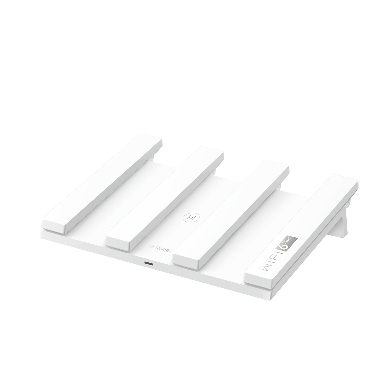 Роутер HUAWEI AX3 (Quad Core) WS7200-20 White фото