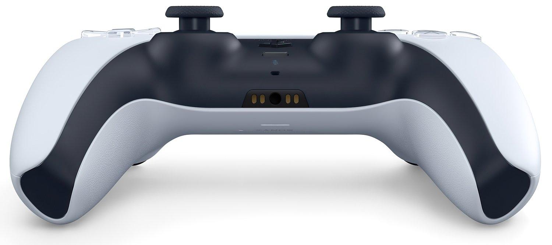 Беспроводной геймпад DualSense для PS5 фото 5