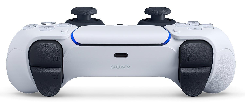 Беспроводной геймпад DualSense для PS5 фото 3
