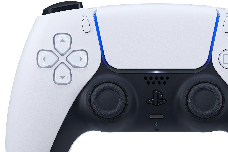 Беспроводной геймпад DualSense для PS5 фото 2