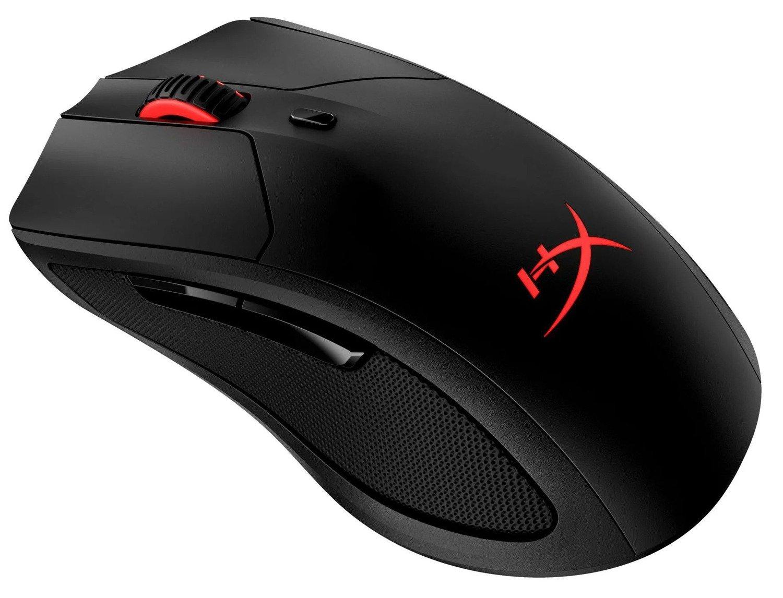 Игровая мышь HyperX Pulsefire Dart Wireless Gaming Black (HX-MC006B) фото 2