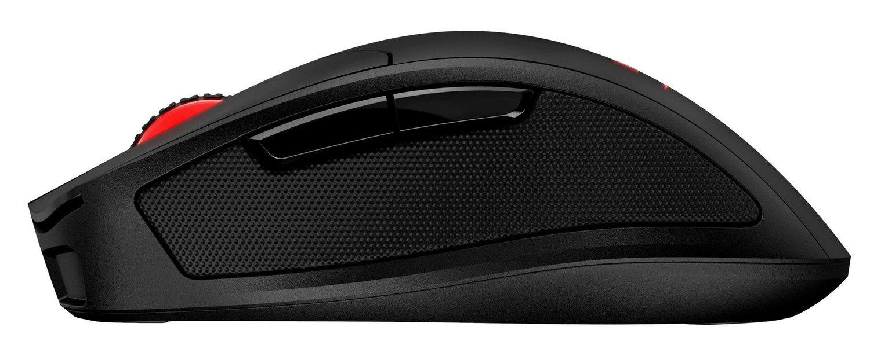 Игровая мышь HyperX Pulsefire Dart Wireless Gaming Black (HX-MC006B) фото 4