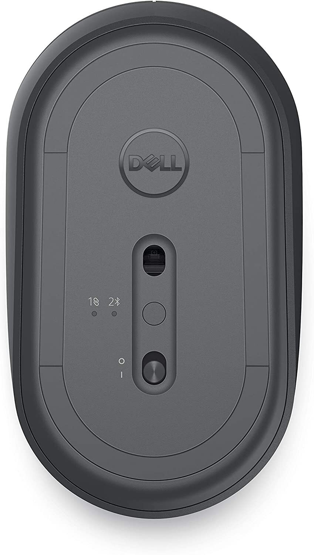 Миша Dell Mobile Wireless Mouse MS3320W Titan Gray (570-ABHJ) фото