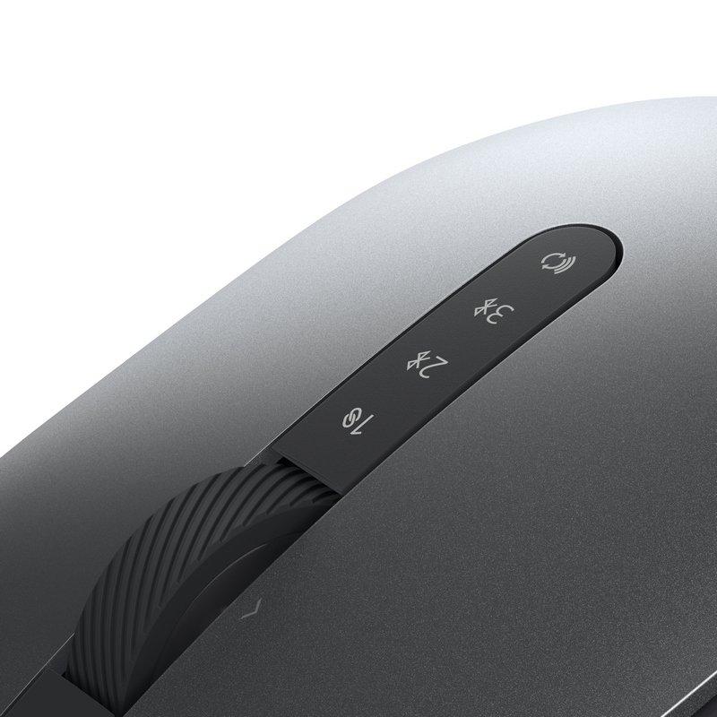 Миша Dell Multi-Device Wireless Mouse MS5320W (570-ABHI) фото