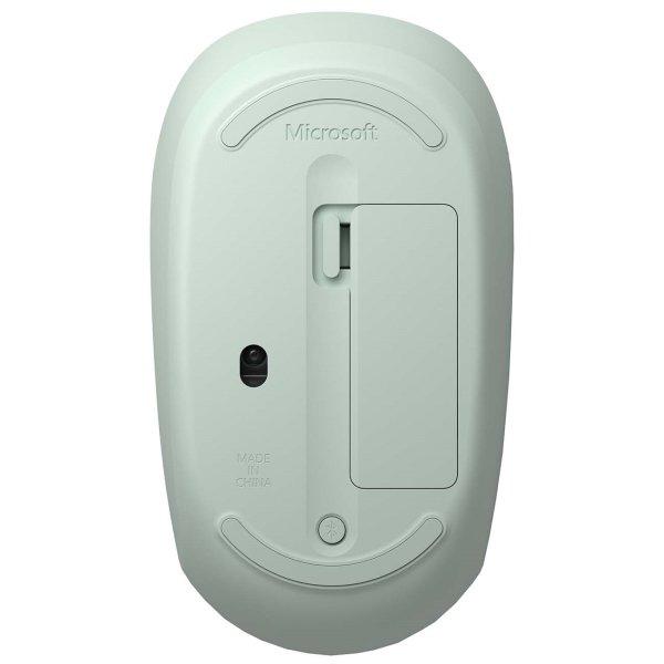 Миша Microsoft Bluetooth Mint (RJN-00034) фото