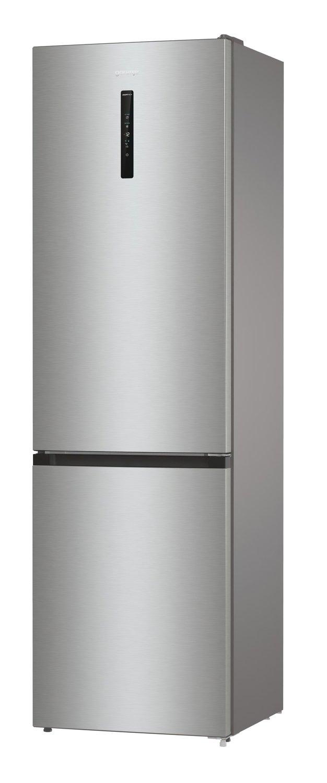 Холодильник Gorenje NRK6202AXL4 фото