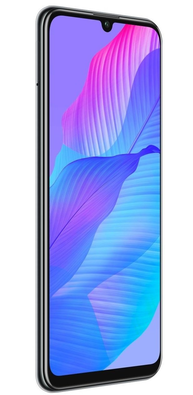 Смартфон Huawei P Smart S AQM-LX1 Midnight Black фото 3