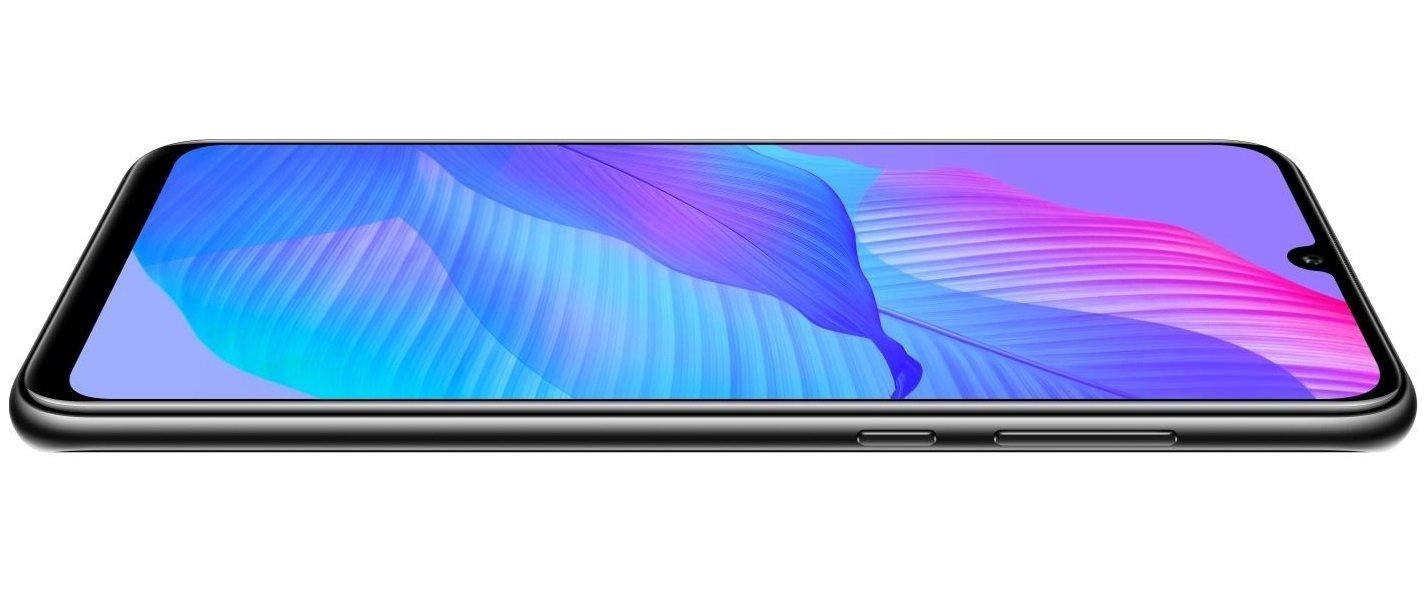 Смартфон Huawei P Smart S AQM-LX1 Midnight Black фото 4