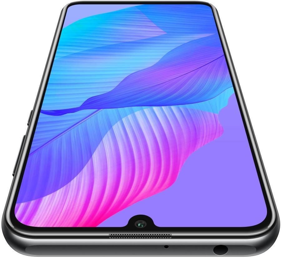 Смартфон Huawei P Smart S AQM-LX1 Midnight Black фото 6